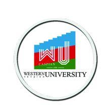 Western Caspian University World University Rankings The