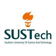 Southern University Of Science And Technology SUSTech