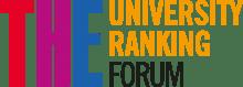 Times Higher Education University Rankings Forum