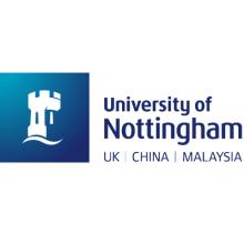 Resultado de imagem para university nottingham technology logo