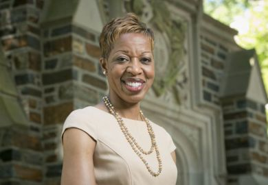 valerie ashby duke university north carolina trinity