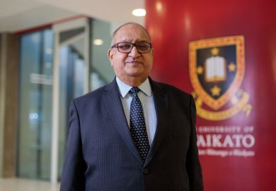 Anand Satyanand University of Waikato chancellor former New Zealand governor-general