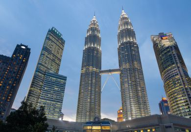Study in Brunei Darussalam | Times Higher Education (THE)