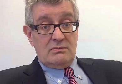 Former dean's 'Duckpond University' case study raises