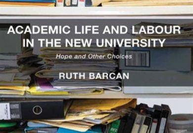 academic armageddon an irish requiem for higher education