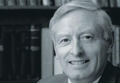 Alexander Forrester, 1935-2021