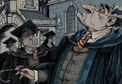 aloof-academics