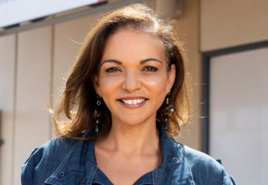 Anne Aly