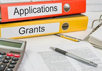 Grant applications