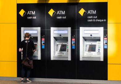 Australian ATM