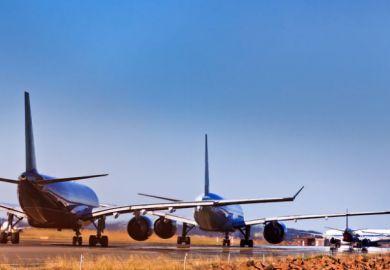 Australian planes