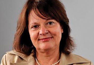 Belinda Bozzoli, 1945-2020