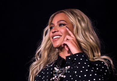 Beyonce university fees