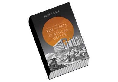 Book review: The Rise and Fall of Classical Greece, by Josiah Ober