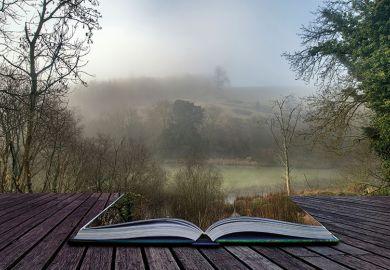 book trees fields