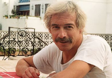 Ian Bradley, 1943-2019