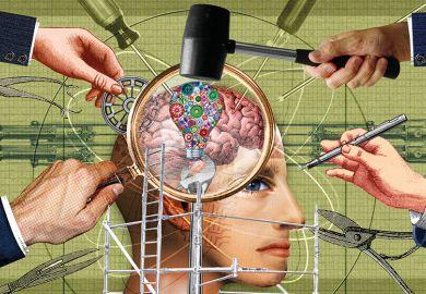 brain micro managed