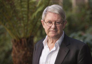 HECS architect Professor Bruce Chapman Australian National University income-contingent loans economist