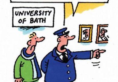 Cartoon 4 April