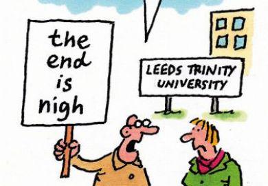 Cartoon 29 November