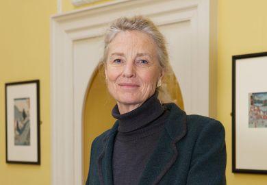Christina Slade