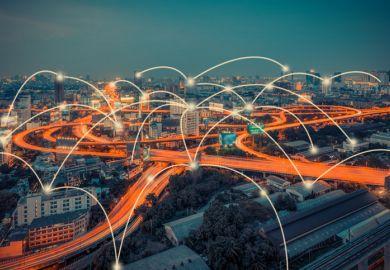 Cityscape network