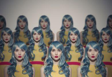Clone women