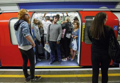 commuters-on-tube