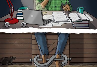 Dan Mitchell illustration (19 November 2017)