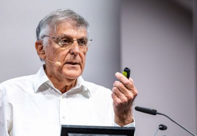 Dan Shechtman