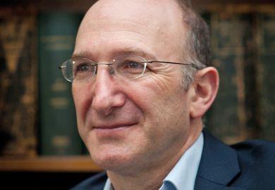 David Feldman, Birkbeck, University of London