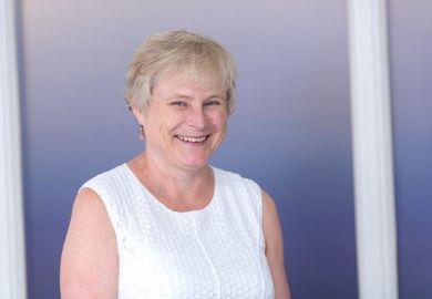 Deborah Ashby