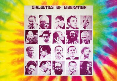Dialectics of Liberation