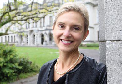Diana Huffaker, Cardiff University
