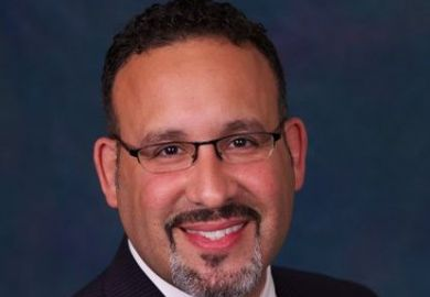 US education secretary Miguel Cardona