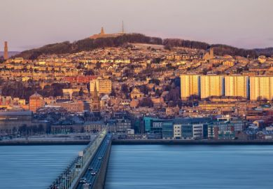 Dundee city