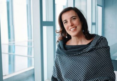 Eliana La Ferrara