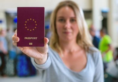 EU passport