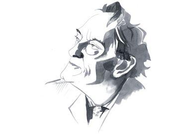 Felipe Fernández-Armesto illustration