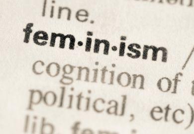 Feminism dictionary definition