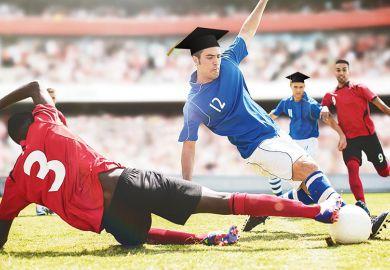 Football scholars