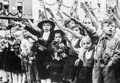 Children in Germany