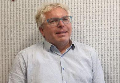 Gerd Schröder-Turk Murdoch University