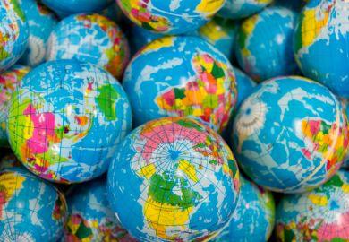 globe toys