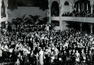 Hague Women's Peace Congress of 1915