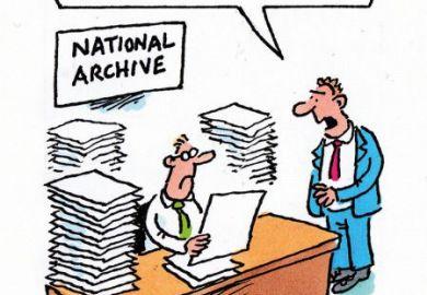 Week in HE cartoon 4 January 2018