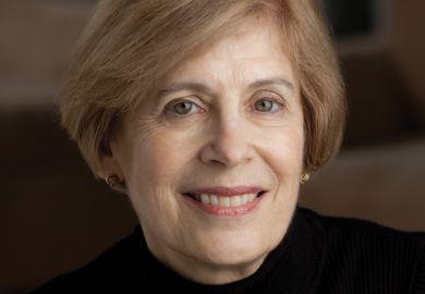 Helen Lefkowitz Horowitz, Smith College