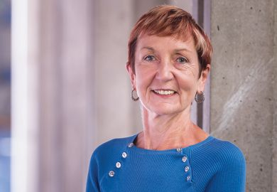 Helen Burt has just retired as professor of pharmaceutical sciences and associate vice-president for research and innovation at the University of British Columbia