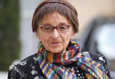 Ágnes Heller, 1929–2019