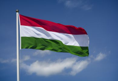 Hungary, flag, Hungarian